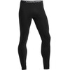 Icebreaker M's Zone Leggings Black/Monsoon/Black